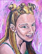 Sarah Crumpler - The Dancer