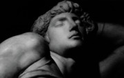 Rome Photos - The Dying Slave by Michelangelo Buonarroti
