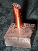 Artistic Sculptures - The FAA Artistic Merit Award by Natalie Holland