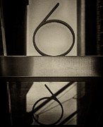 Numbers - The Number 6 by Robert Ullmann