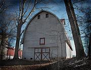 Terry Kirkland Cook - The Old Barn