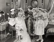 Dressing Room Photos - The Power Within, 1921 by Granger