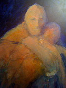 Son Pastels - The Prodigal Son by Kathryn Doneghan