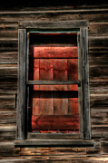 Red - The Secret Window by Joel Witmeyer
