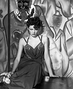 Evening Gown Photos - The Shanghai Gesture, Gene Tierney by Everett