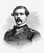 Francis Prints - Thomas Francis Meagher Print by Granger