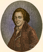 Thomas Paine, American Patriot Print by Photo Researchers