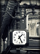 Shawna Gibson - Time