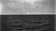 1912 Photos - Titanic: Iceberg, 1912 by Granger