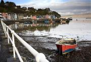 Beached Photos - Tobermory, Isle Of Mull, Scotland by John Short