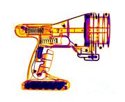 Ted Kinsman - Toy Vortex Gun