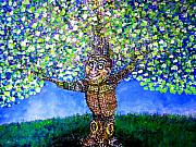 Nata Romeo ArtistaDonna - Treaty Oak Tree
