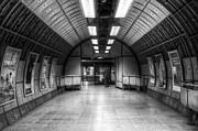 Svetlana Sewell - Underground 01