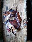 Fall Leaves Jewelry - Untitled. by Lindsey Perrault