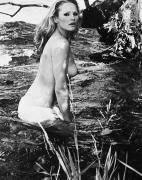 Nude Photograph Prints - URSULA ANDRESS (b. 1936) Print by Granger