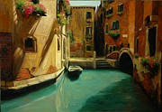 William Martin - Venecia