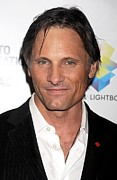 Toronto International Film Festival Tiff Prints - Viggo Mortensen At Arrivals Print by Everett