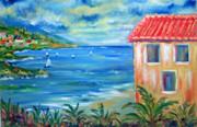 Patricia Taylor - Villa by the Sea