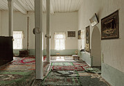 Magomed Magomedagaev - Village Mosque With...