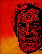 Price Prints - Vincent Price Print by Christopher  Chouinard