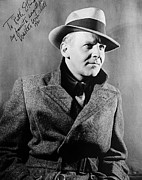 Walter Winchell (1897-1972) Print by Granger