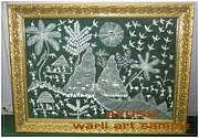 Warli Paintings - Warli Art by AYUSH Adivasi Yuva Shakti