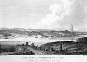 Washington, D.c., 1800 Print by Granger