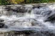 Picturesque Photo Originals - Waterfall by Svetlana Sewell