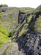 Frank Wilson - Waterfalls Of Table Mountain