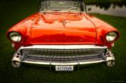 Antique Automobiles Photos - Waydown by Jerry Golab
