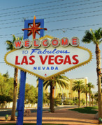 Charles Dobbs - Welcome to Las Vegas