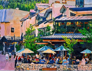 Virtual Framed Prints - Whistler Framed Print by Dale Stillman