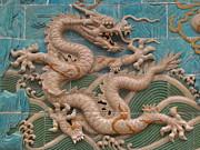 Alfred Ng - White Dragon