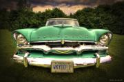 Antique Automobiles Photos - Wicked One by Jerry Golab