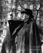 Famous Person Photo Posters - William Jennings Bryan Poster by Photo Researchers