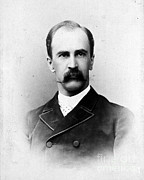 Bibliophile Framed Prints - William Osler, Canadian Physician Framed Print by Science Source