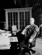 1910s Candid Posters - William Taft, 1857-1930, U.s. President Poster by Everett