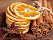 Anise Photos - Winter Spices by Nailia Schwarz