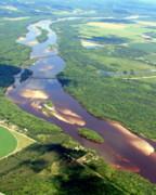 Bill Lang - Wisconsin River