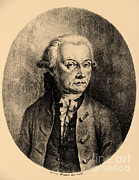Amadeus Prints - Wolfgang Amadeus Mozart, Austrian Print by Photo Researchers, Inc.