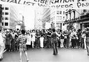 Liberation Movement Framed Prints - Womens Rights, 1970 Framed Print by Granger