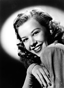 1945 Movies Photos - Wonder Man, Vera-ellen, 1945 by Everett