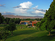 Yakima Valley Photos - Yakima Valley by Ron Day