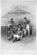 U.s. Army Prints - Zebulon Montgomery Pike Print by Granger