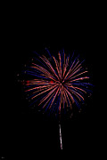 4th July Photo Originals - Fireworks by Jason Blalock