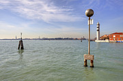 Faro Photos - Murano by Joana Kruse