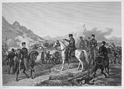 U.s. Army Prints - Zachary Taylor (1784-1850) Print by Granger