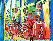 New Orleans Drawings - 105 by John Boles