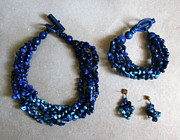 Pinococo Jewelry - 11-017 Sea by Lyn Deutsch