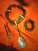 Pinococo Jewelry - 11-091 by Lyn Deutsch